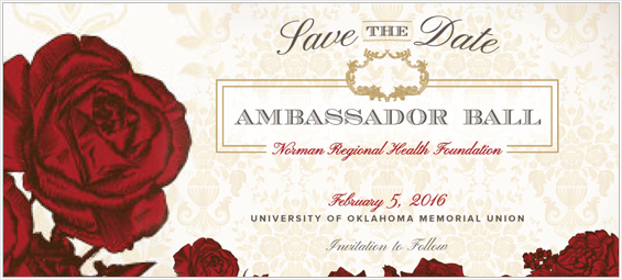 The Ambassador Ball 2016
